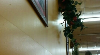 Photo of Mexican Restaurant Los Caballeros at 1115 N Charles G Seivers Blvd, Clinton, TN 37716, United States