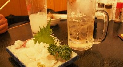 Photo of Japanese Restaurant 居酒屋やっちゃば at 木売3-1-12, 吉川市, Japan