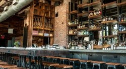 Photo of Spanish Restaurant Toro at 85 10th Avenue, New York, NY 10011, United States