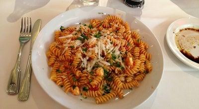 Photo of Italian Restaurant Bella Luna at 19575 Biscayne Blvd #109, Miami, FL 33180, United States