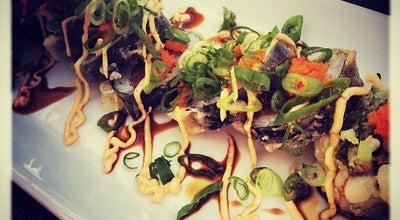 Photo of Sushi Restaurant Food Asylum at Markensgate 9, Kristiansand 4610, Norway