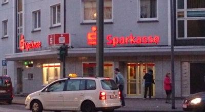 Photo of Bank Sparkasse at Klarastr. 77, Essen 45130, Germany