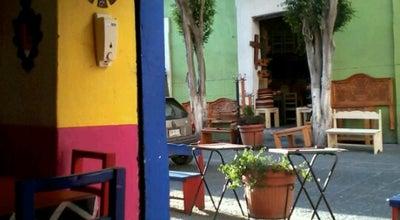 Photo of Cafe Café Milagros at 6 Sur, Puebla 72000, Mexico