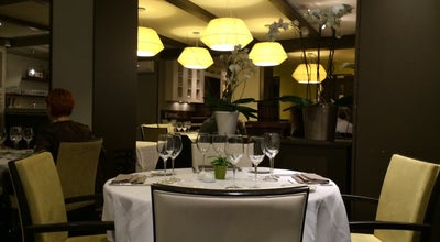 Photo of French Restaurant La Bourgogne at 164 Rue Jean Jaures, Maisons Alfort, France