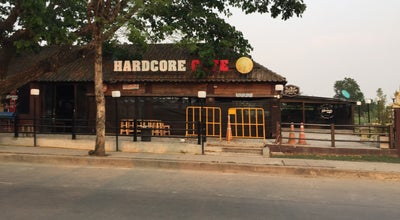 Photo of Bar Hardcore Café at Sanambin Rd, Chiang Rai 57000, Thailand