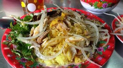 Photo of Vietnamese Restaurant Cơm Gà Bà Buội at 22 Phan Châu Trinh, Hoi An, Vietnam