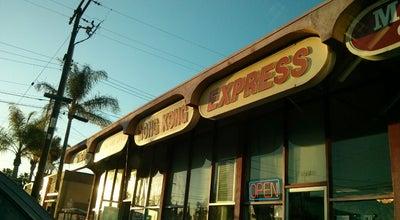 Photo of Chinese Restaurant Hong Kong Express at 4031 W Chapman Ave, Orange, CA 92868, United States