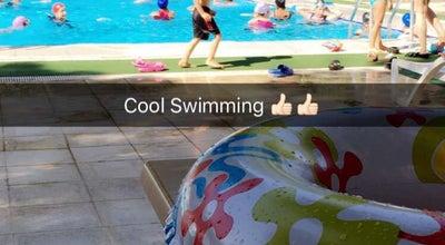 Photo of Pool TPAO Yüzme Havuzu at Turkey