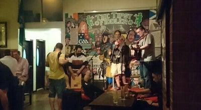 Photo of Bar The Tipsy Fiddler at Xingfu Lu, Shanghai, China