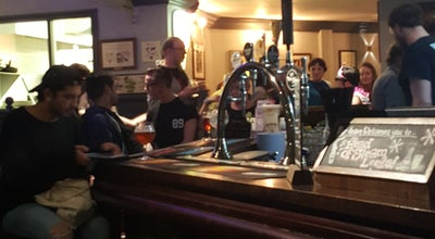 Photo of Pub The Head Of Steam at 12 Mill Hill, Leeds LS1 5DQ, United Kingdom