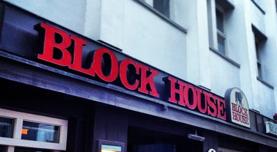 Photo of Steakhouse Block House at Ständehausstr. 4, Hannover 30159, Germany