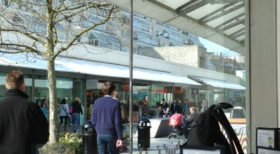 Photo of Restaurant Giraffe - The Brunswick Centre at 19 - 21 The Brunswick Centre, London WC1N 1AF, United Kingdom