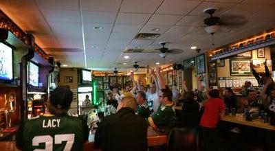 Photo of Bar DJ's Goalpost at N81w15094 Appleton Ave, Menomonee Falls, WI 53051, United States