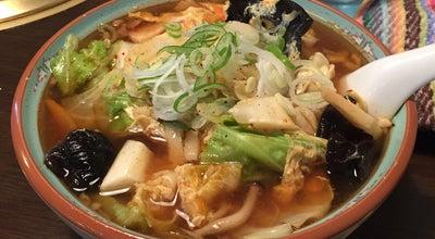 Photo of Asian Restaurant 大衆食堂 夢の家 at 本郷926-1, 上田市 386-1323, Japan
