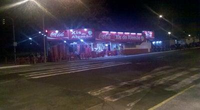 Photo of Burger Joint Xis do Alemão at Avenida Unisinos, S/n, São Leopoldo, Brazil