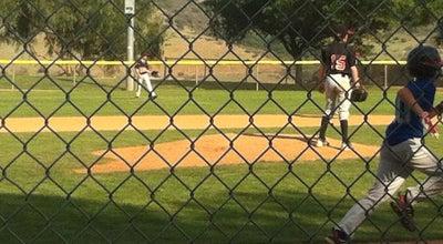 Photo of Baseball Field Curtis Park - RMVLL Baseball at Mission Viejo, CA 92692, United States