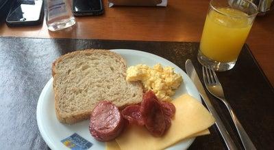 Photo of Breakfast Spot Cafe Do Hotel Plaza Camboriú at Brazil
