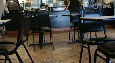 Photo of Mediterranean Restaurant Zaky Mediterranean Grill at 6622 Carnelian St, Alta Loma, CA 91701, United States