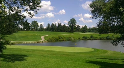Photo of Golf Course Firestone Country Club at 442 E Warner Rd, Akron, OH 44319, United States