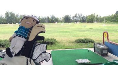 Photo of Golf Course ระยองไดร์ฟวิ่ง at Thailand