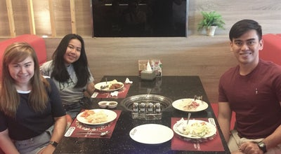 Photo of Japanese Restaurant Yakimix at Marquee Mall, Angeles City, Philippines
