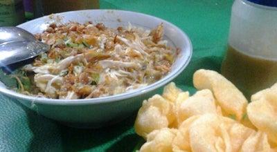 Photo of BBQ Joint Bubur Ayam Lumayan 'Kang Umar' at Jl. Ciledug Raya, Tangerang, Indonesia