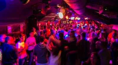 Photo of Nightclub Morrison's 2 at Szent István Krt. 11., Budapest 1055, Hungary