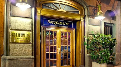 Photo of Seafood Restaurant Botafumeiro at Gran De Gràcia 81, Barcelona 08012, Spain