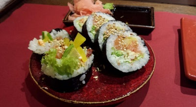 Photo of Sushi Restaurant ZEN Sushi at Rynek 20, Rzeszow, Poland