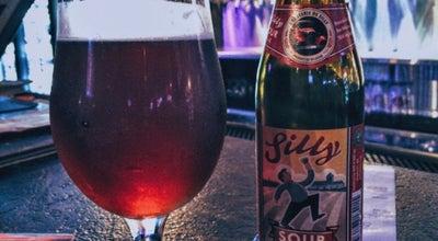 Photo of Bar World of Beer at 73 Isham Rd # B-30, West Hartford, CT 06107, United States