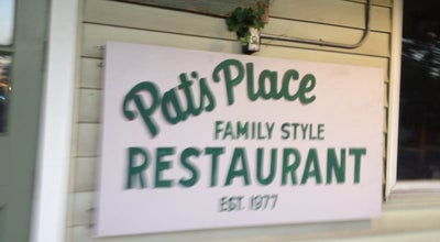 Photo of Bar Pat's Place Restaurant at 202 S Union Ave, New Braunfels, TX 78130, United States