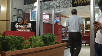Photo of Steakhouse Kayseri Pide Dunyasi at Turkey