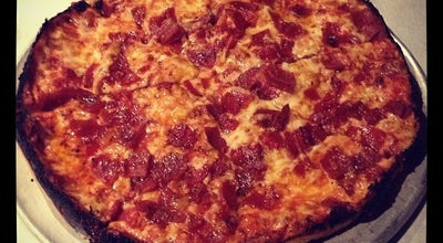 Photo of Pizza Place Cape Cod Cafe at 979 Main St, Brockton, MA 02301, United States