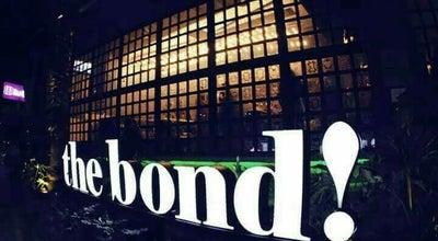 Photo of Dive Bar the bond at León, Gto, Mexico
