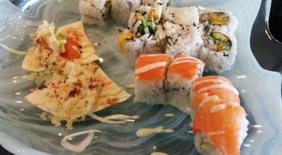 Photo of Sushi Restaurant sushi fanatics at Canada