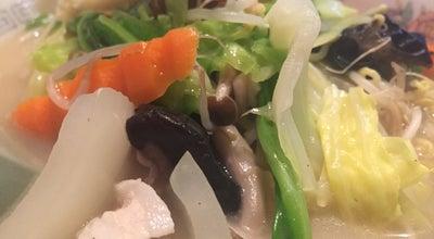 Photo of Chinese Restaurant 中華風居酒屋春(おやじの春 せがれの春) at 湯の浜1-3-3, 指宿市 891-0406, Japan