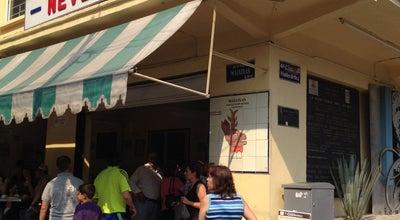 Photo of Ice Cream Shop Nevería Roxy at Fernando Montes De Oca 809, Cuauhtémoc 06140, Mexico