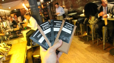 Photo of Coffee Shop Ground Central Coffee Company at 155 E 52nd St, New York, NY 10022, United States