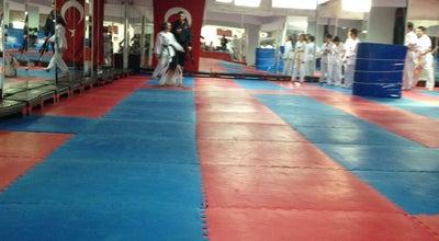 Photo of Martial Arts Dojo Beylikdüzü Turkuaz Akademi at Turkey