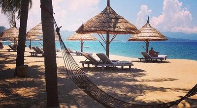 Photo of Resort Evason Ana Mandara & Six Senses Spa Hotel Nha Trang at Beachside Tran Phu Boulevard, Khanh Hoa, Nha Trang, Vietnam