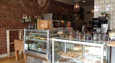 Photo of Bakery Ella's Bellas at 418 Main St, Beacon, NY 12508, United States