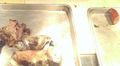 Photo of BBQ Joint Eddies BBQ at 3439 W Pinhook Rd, Lafayette, LA 70508, United States