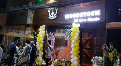 Photo of Nightclub Woodstock at Vietnam