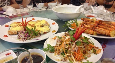 Photo of Vietnamese Restaurant Hải Đăng Restaurant at 19 Trần Khánh Dư, Vietnam