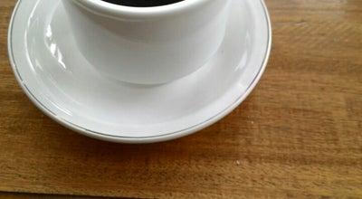 Photo of Cafe Cafe Q (Cafe& Resto) at Jl Diponogoro No25, Singkawang 79123, Indonesia