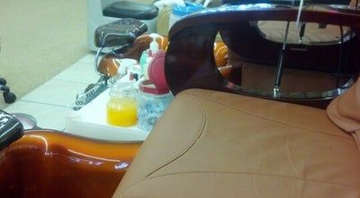 Photo of Nail Salon C & C Nails at 29199 Plymouth Rd, Livonia, MI 48150, United States
