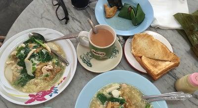 Photo of Breakfast Spot KOPITIAM KG. PARIT at Kodai Ah Meng, Kuala Pilah, Malaysia