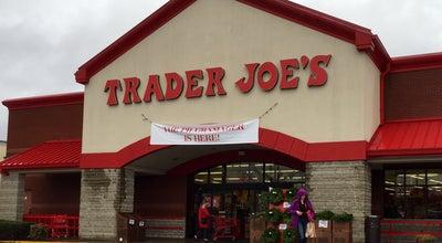 Photo of Supermarket Trader Joe's at 3909 Hillsboro Pike, Nashville, TN 37215, United States