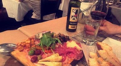 Photo of Italian Restaurant Amelia's Trattoria at 111 Harvard St, Cambridge, MA 02139, United States