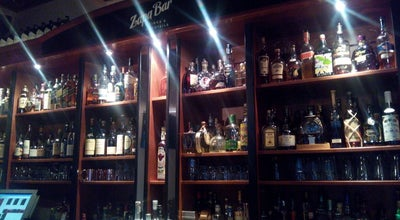 Photo of Cocktail Bar Zapa Bar at Bedřicha Smetany 6, Plzeň 318 00, Czech Republic
